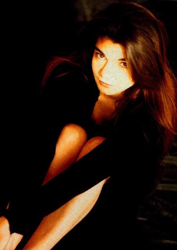 Laura San Giacomo hot look