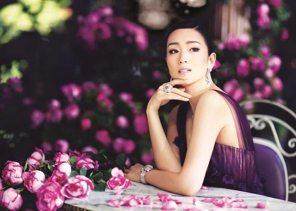 Li Gong awesome pics (2)