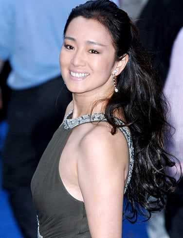 Li Gong big boobs (1)