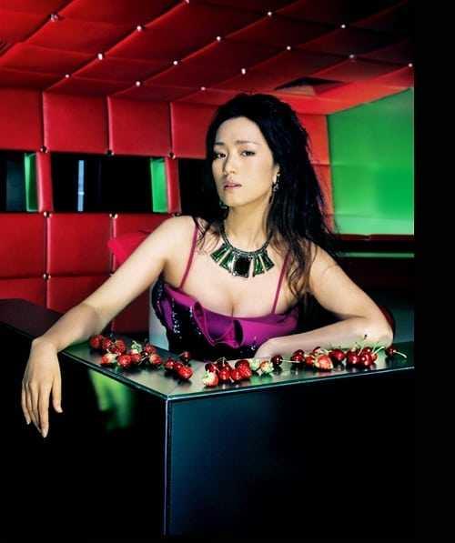 Li Gong hot (1)