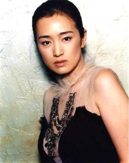 Li Gong hot (2)