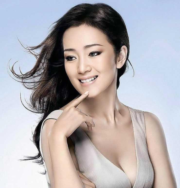 Li Gong sexy (2)