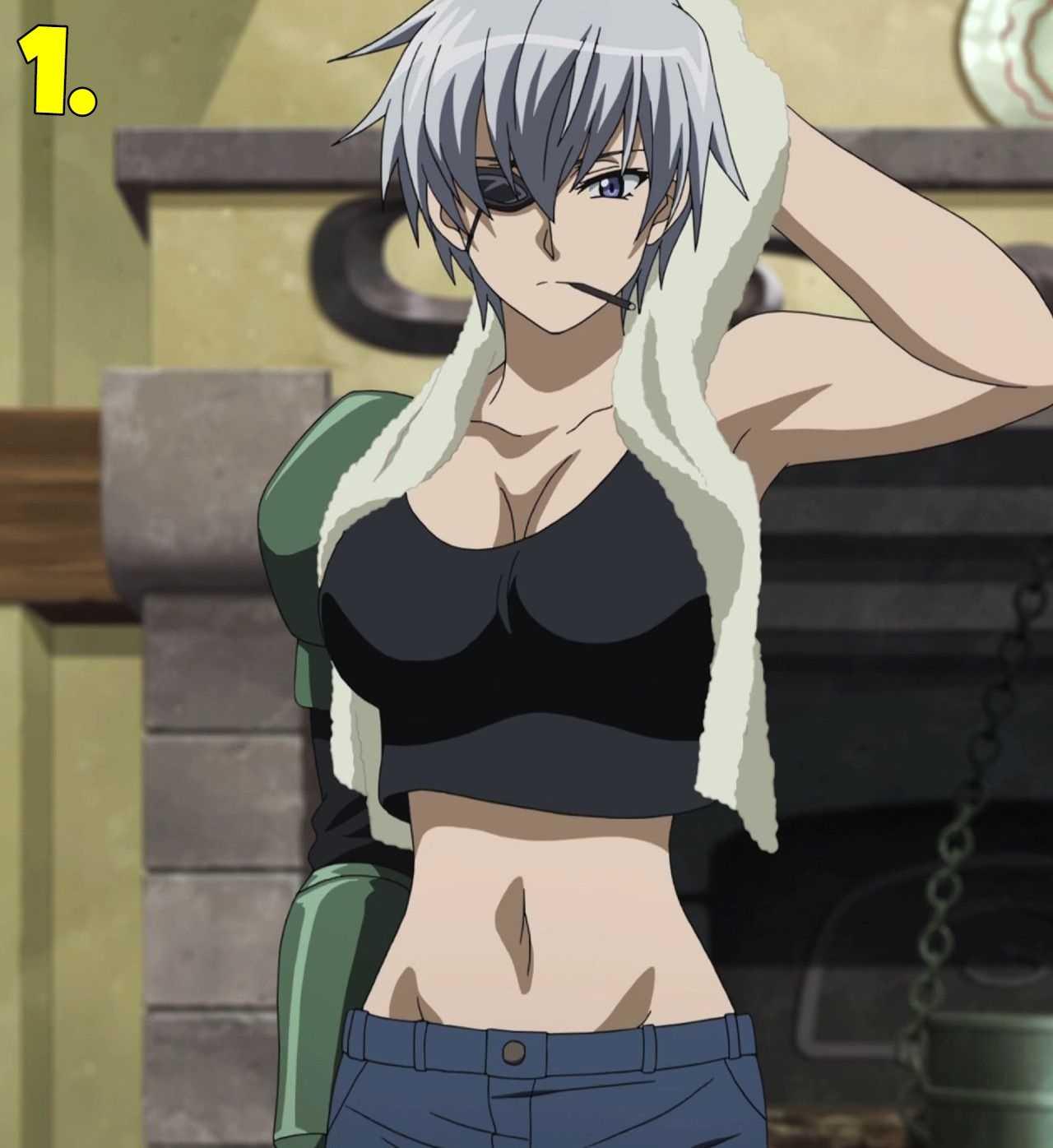 Najenda (Akame ga Kill)