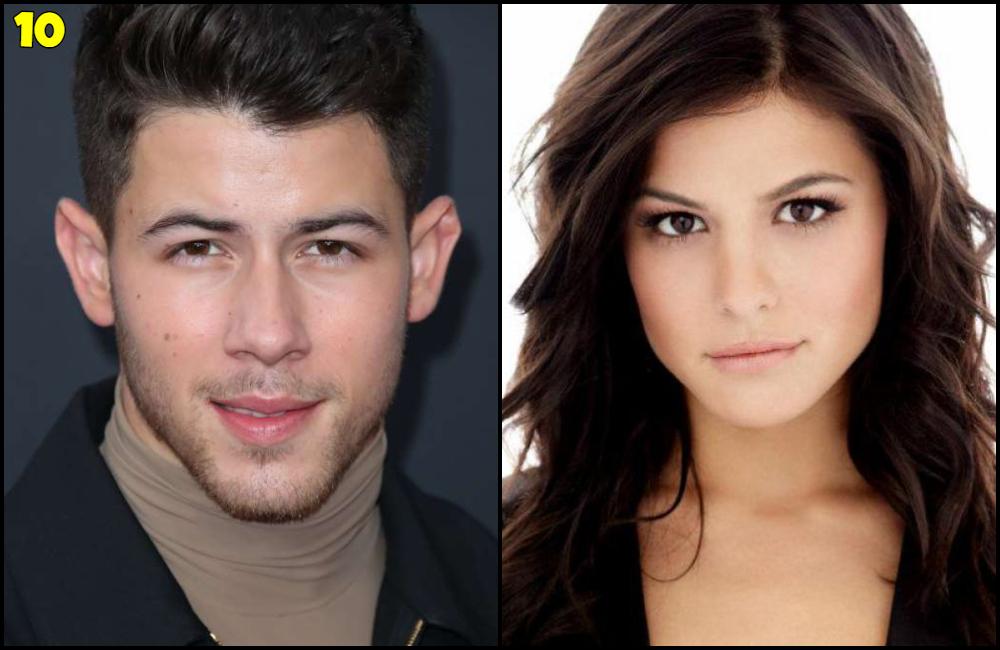Nick Jonas And Courtney Platt Dating