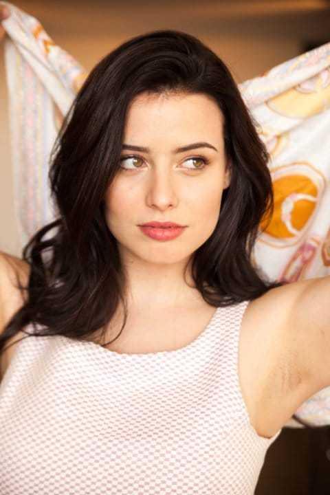 Nicole Alexandra Shipley hot (2)