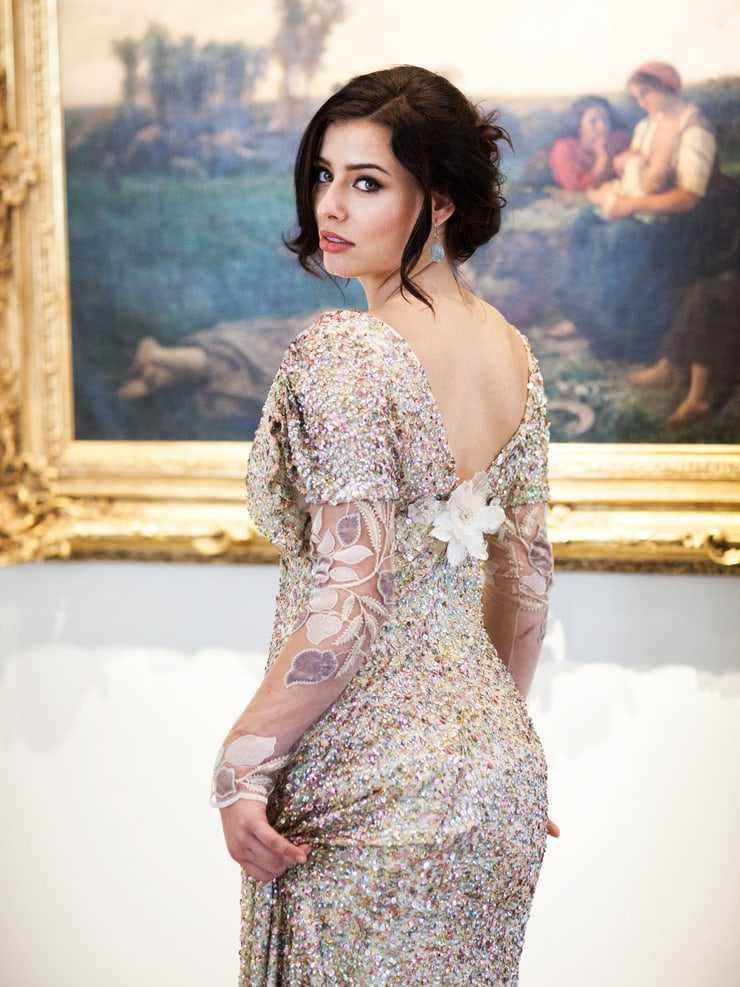Nicole Alexandra Shipley hot looks pics (1)