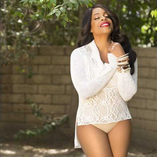 Niecy Nash hot pictures