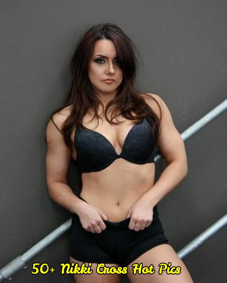 Nikki Cross sexy pictures