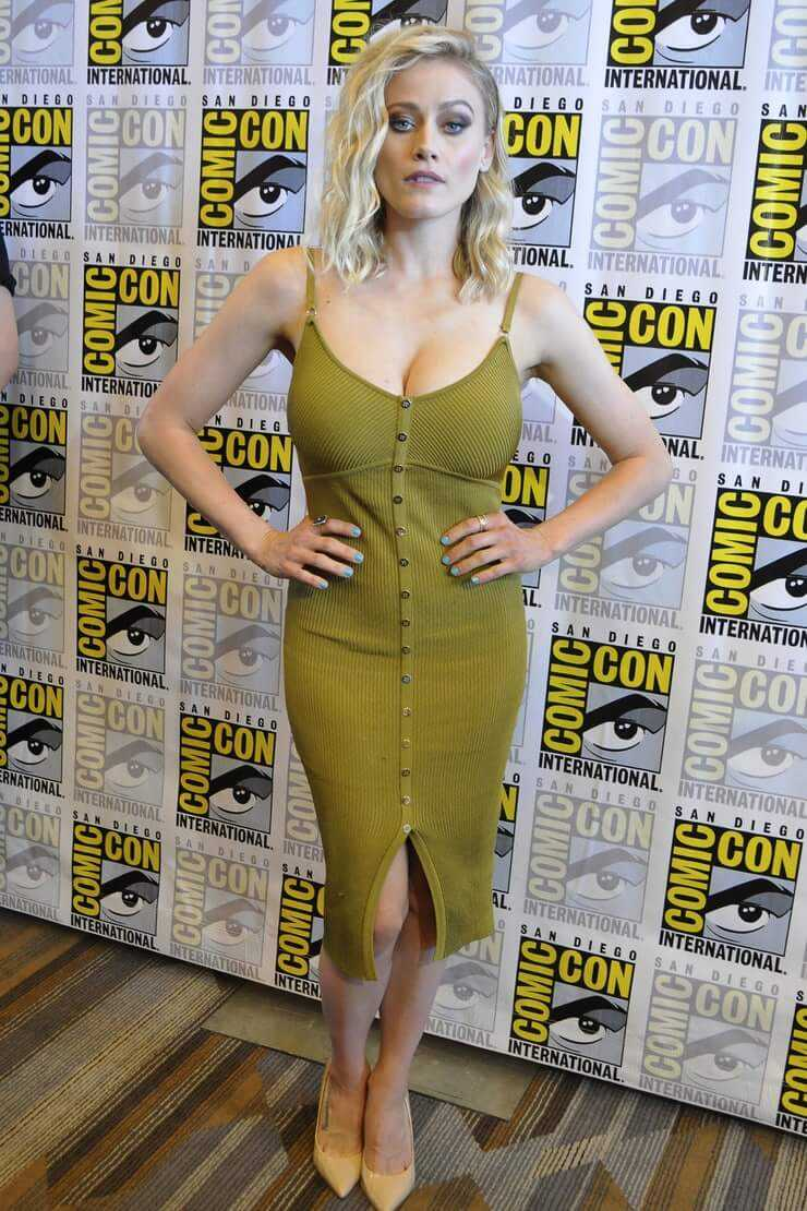 Olivia Taylor Dudley tits pic