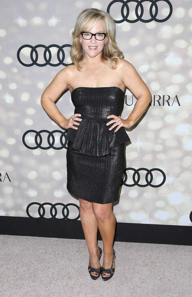 52 Sexiest Rachael Harris Pictures Are A Sure Crowd Puller Geeks