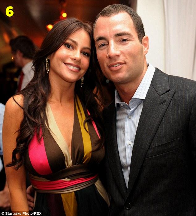 Sofía Vergara And Chris Paciello Dating