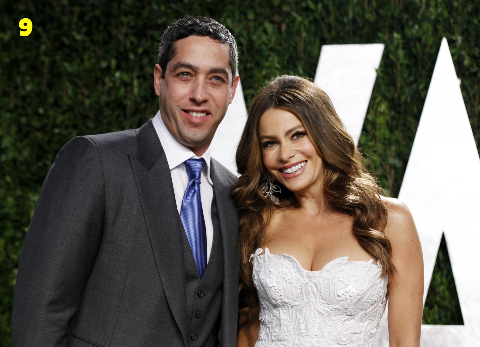 Sofía Vergara And Joe Gonzalez Dating