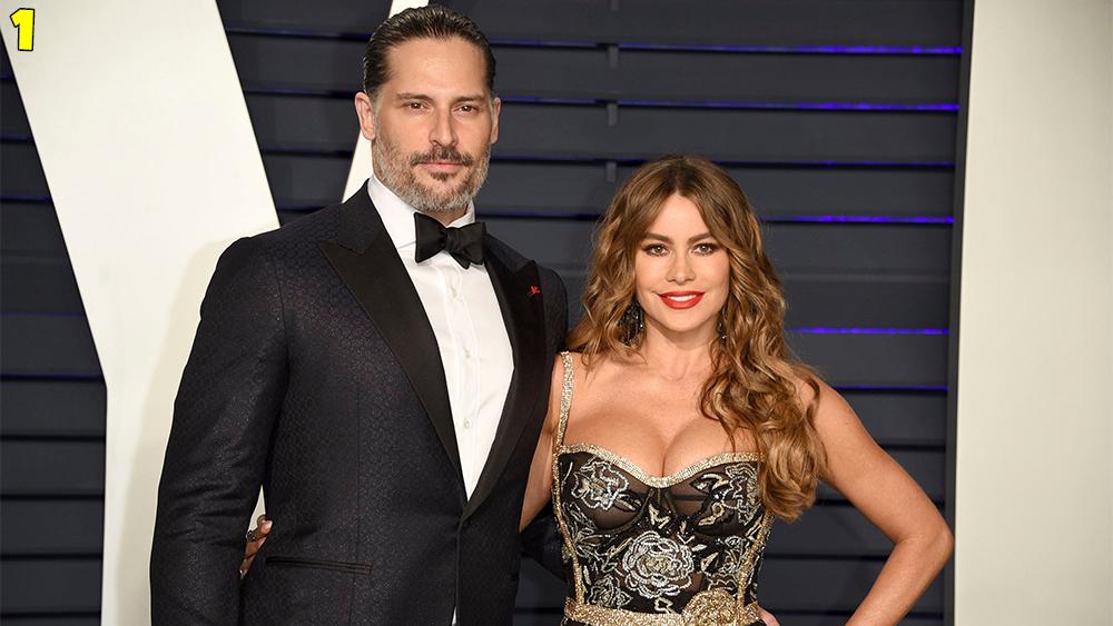 Sofía Vergara And Joe Manganiello Dating