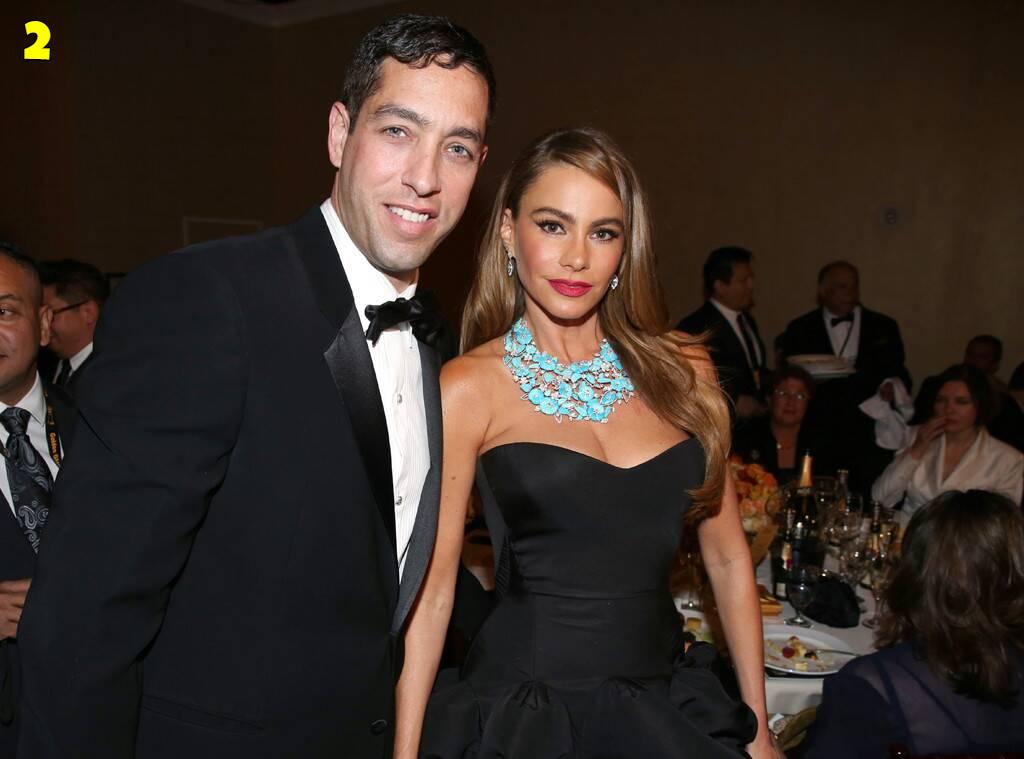 Sofía Vergara And Nick Loeb Dating