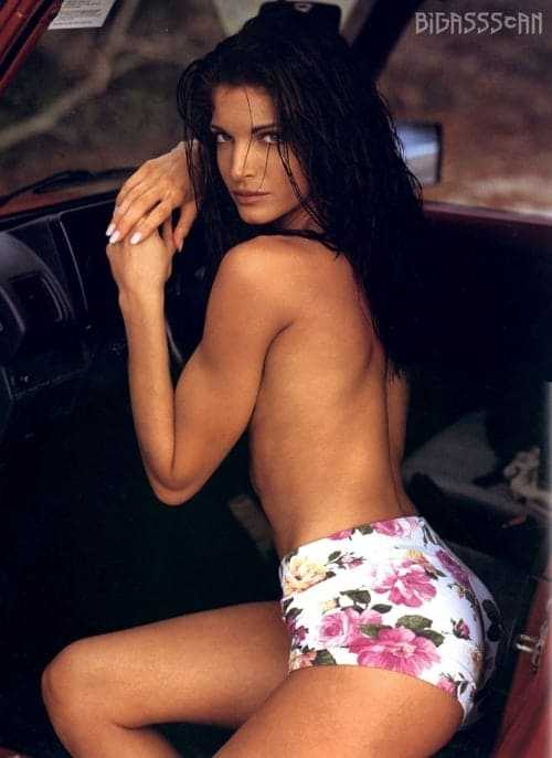 Stephanie Seymour hot pic