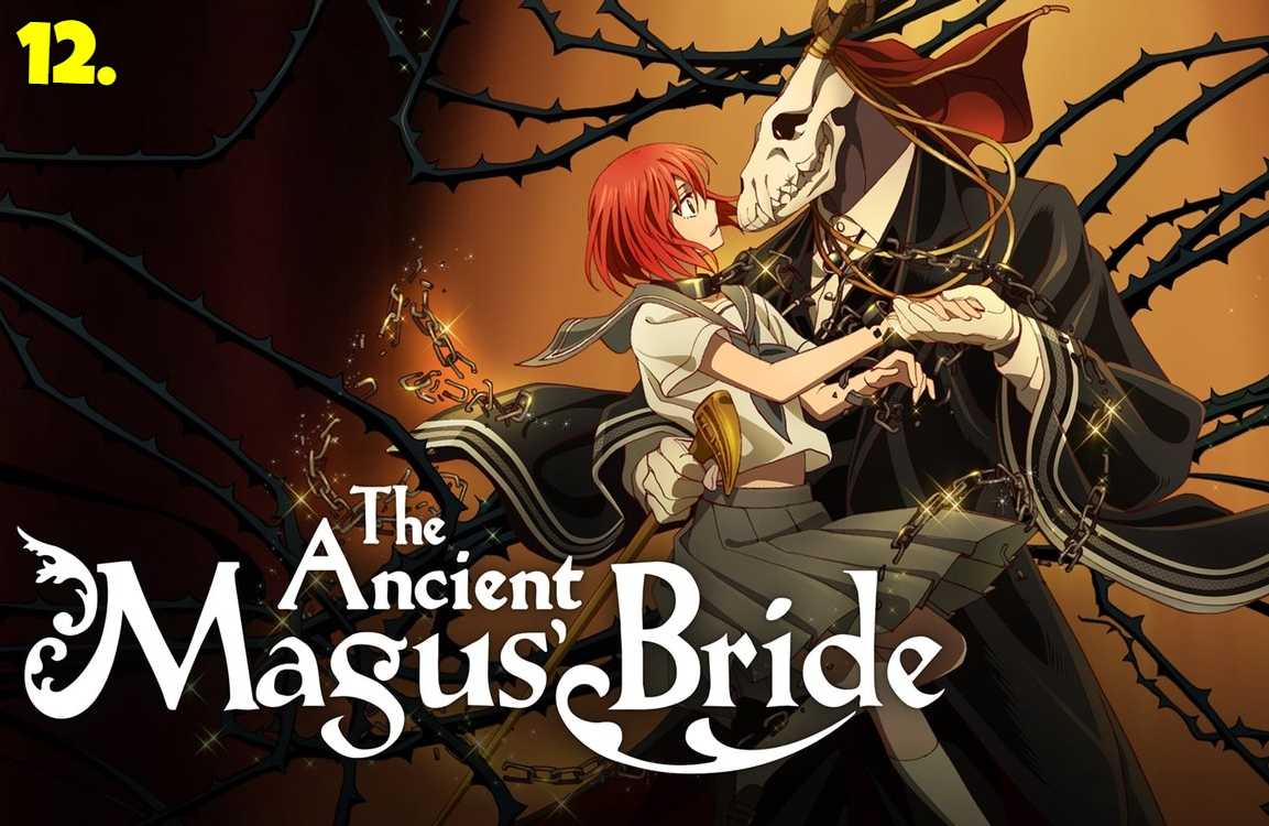 The Magus Bride