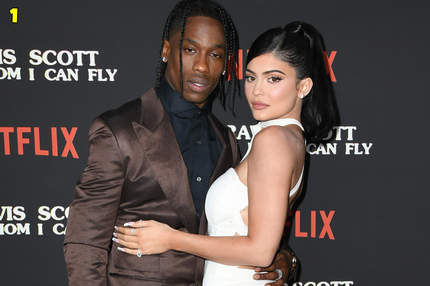 Travis Scott And Kylie Jenner Dating