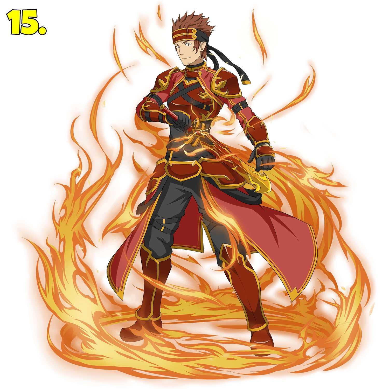 Tsuboi Ryoutarou [Klein] (Sword Art Online)