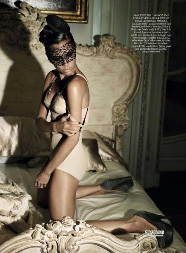 Victoria Beckham hot pic