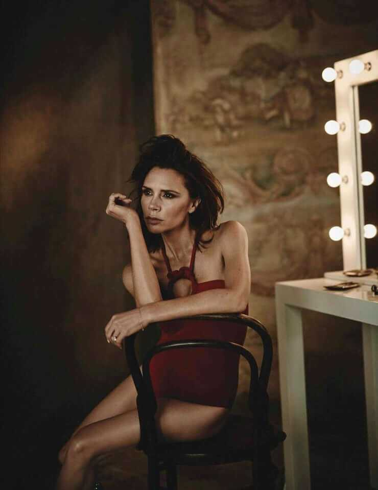 Victoria Beckham sexy pic