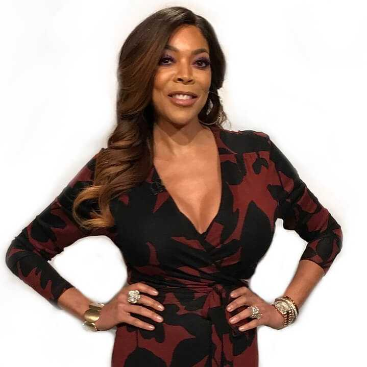 Wendy Williams hot photos