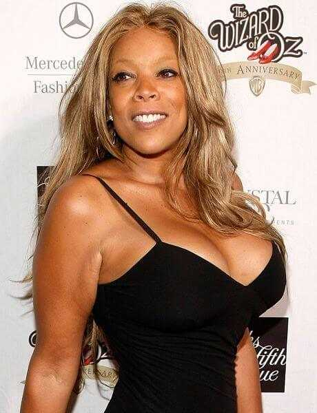 Wendy Williams sexy pictures