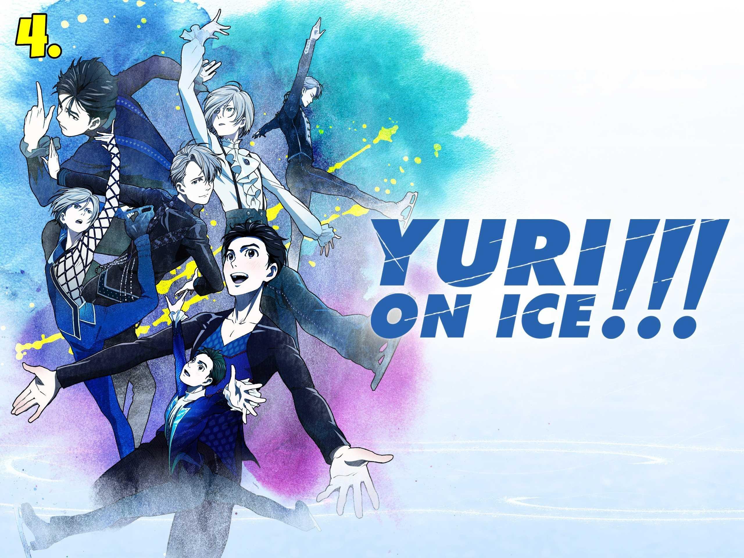 Yuri!! On Ice
