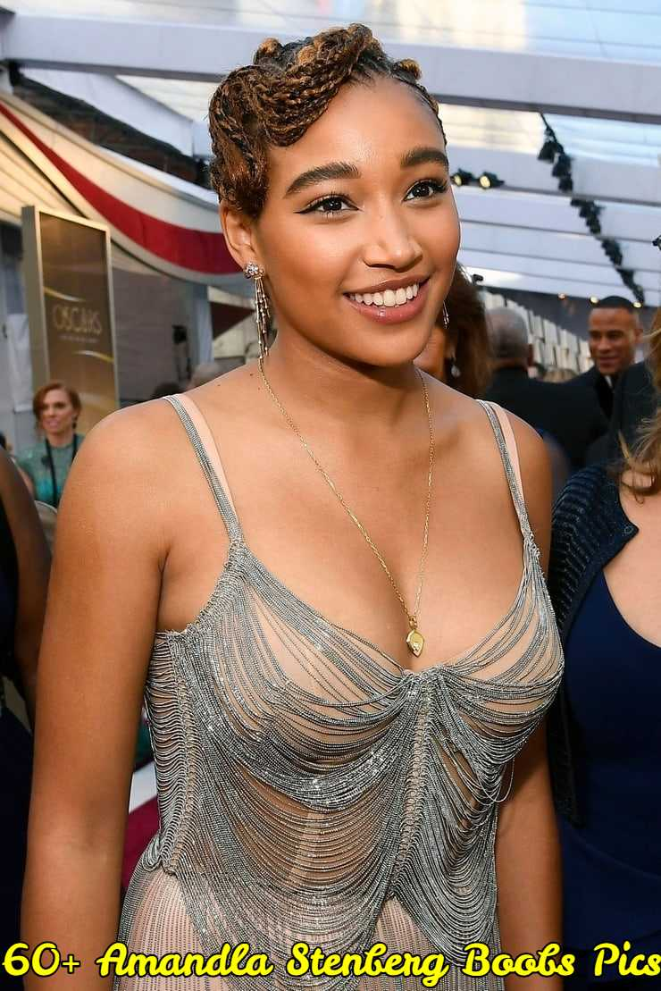 61 Hottest Amandla Stenberg Boobs Pictures Show Off Her Perfect