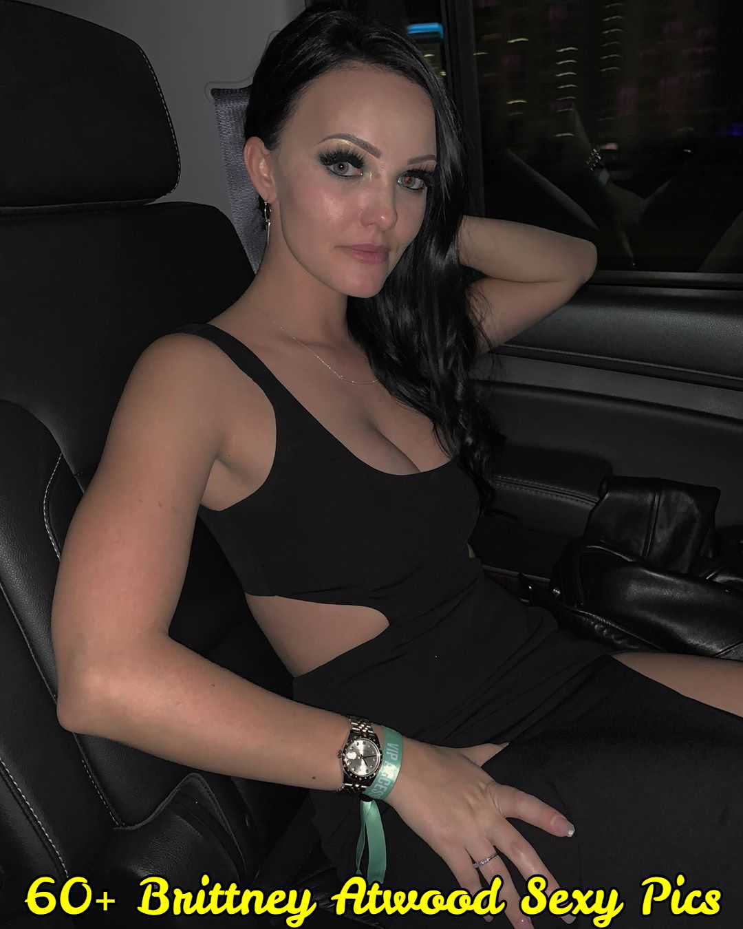 brittney atwood sexy pics