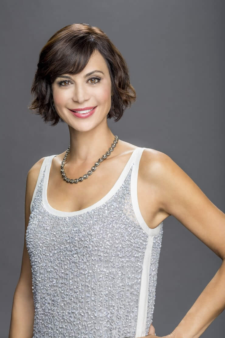 61 Sexiest Catherine Bell Boobs Pictures Will Make You