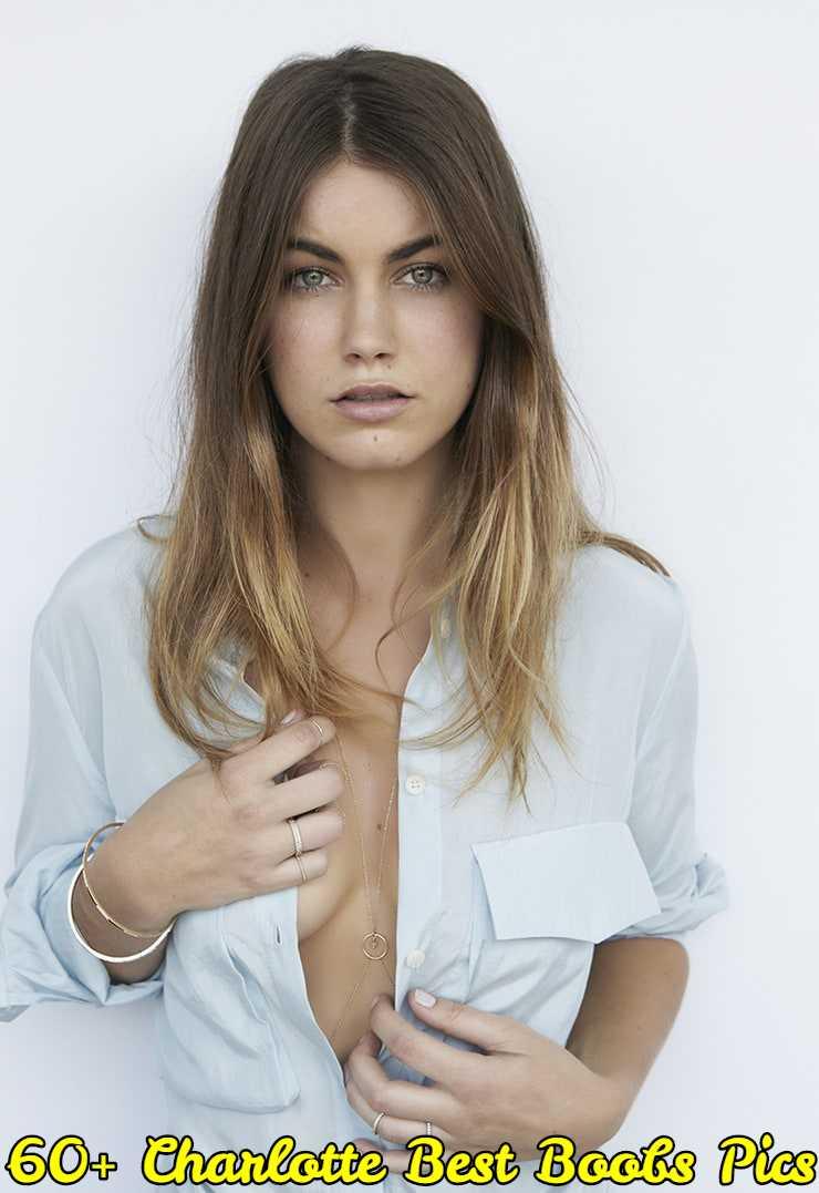 charlotte best boobs pics