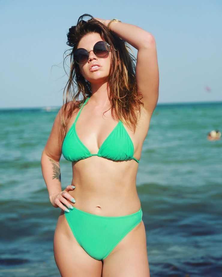 chelsea chanel coast bikini