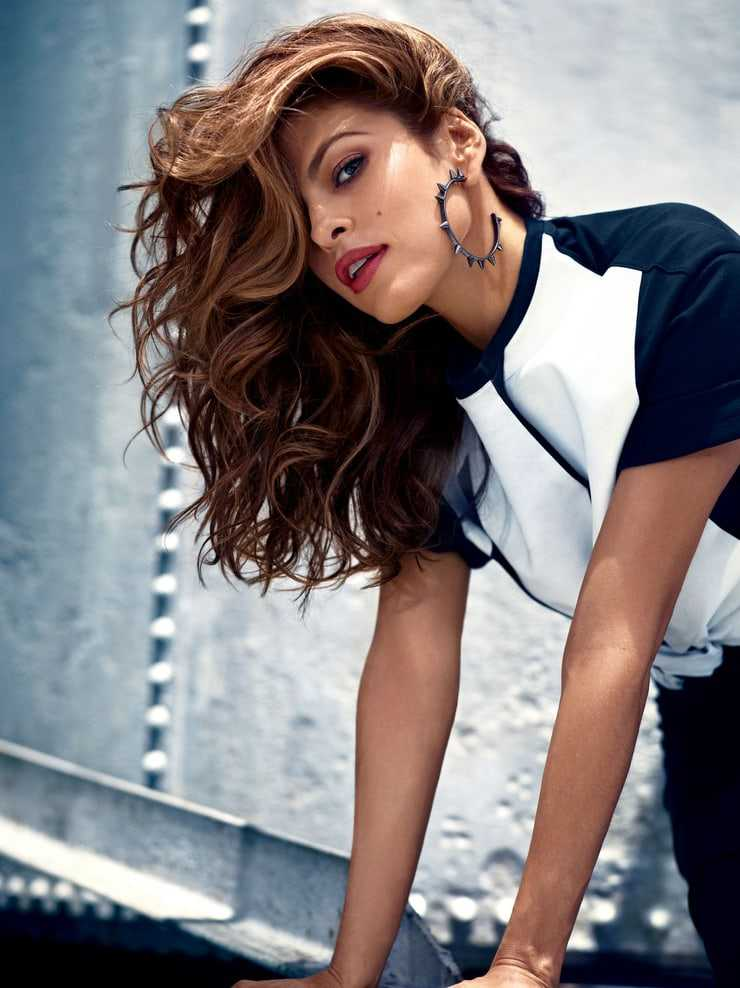 61 Eva Mendes Sexy Pictures Which Will Make You Slobber ...