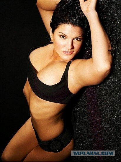 gina carano boobs pictures