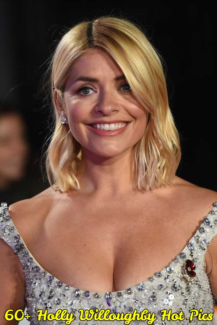 holly willoughby hot pics
