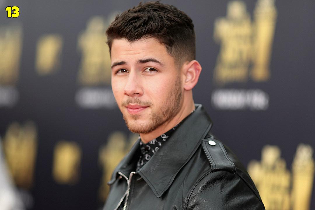 Nick Jonas And Jessica Cemovic  Dating