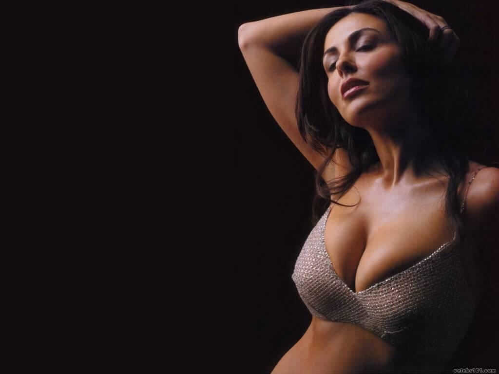 sabrina ferilli too sexy boobs