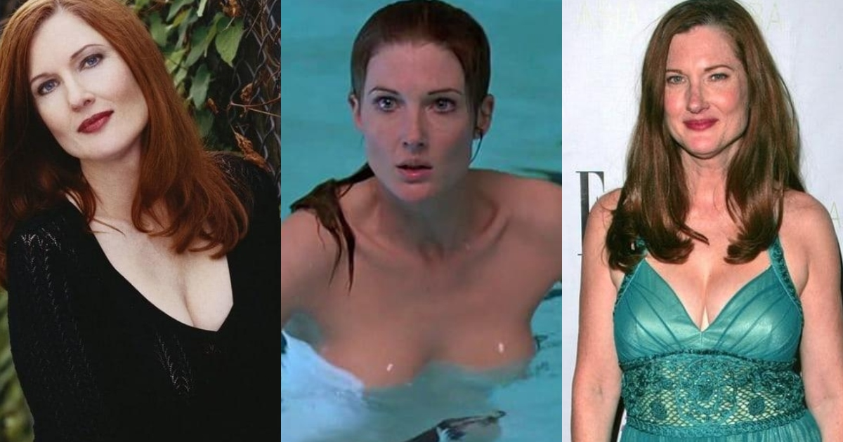 26 Hottest Annette O'Toole Boobs Pictures Are A Perfect Fit To Make Her A Hottie Hit