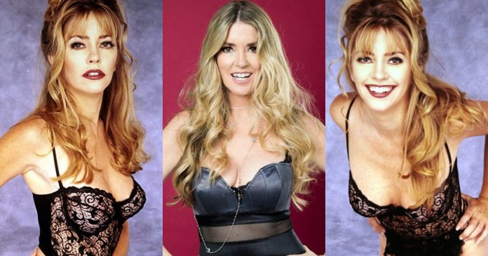 31 Sexiest Jodie Fisher Boobs Pictures Can Have You Hypnotized