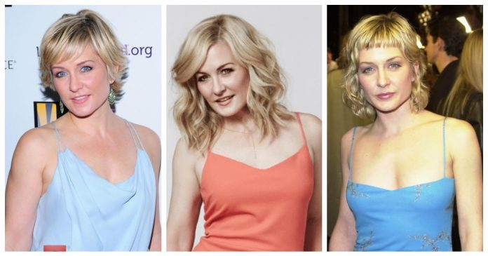 39 Sexiest Amy Carlson Pictures Will Embrace You In Enchantment