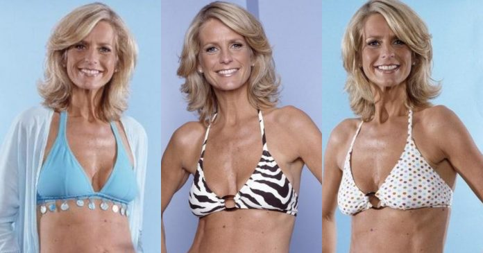 41 Hottest Ulrika Jonsson Boobs Pictures Are As Soft As They Look