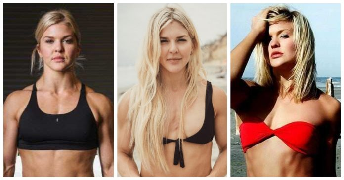 46 Sexiest Brooke Ence Pictures You Just Can't Get Enough Of