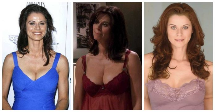 46 Sexiest Jennifer Taylor Pictures Are Undeniably Scorching As Hell