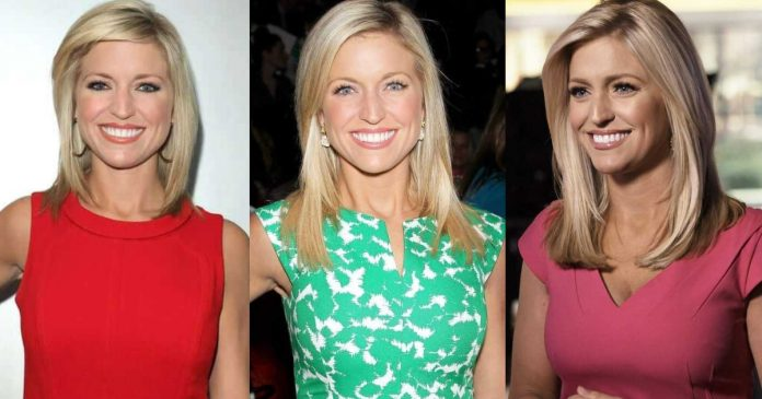 47 Hottest Ainsley Earhardt Boobs Pictures Show Off Her Perfect Set Of Racks