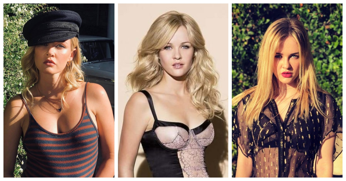 54 Ambyr Childers Sexy Pictures Are Gorgeously Attractive