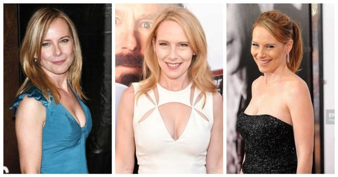55 Sexiest Amy Ryan Pictures Will Bring Out Your Deepest Desires