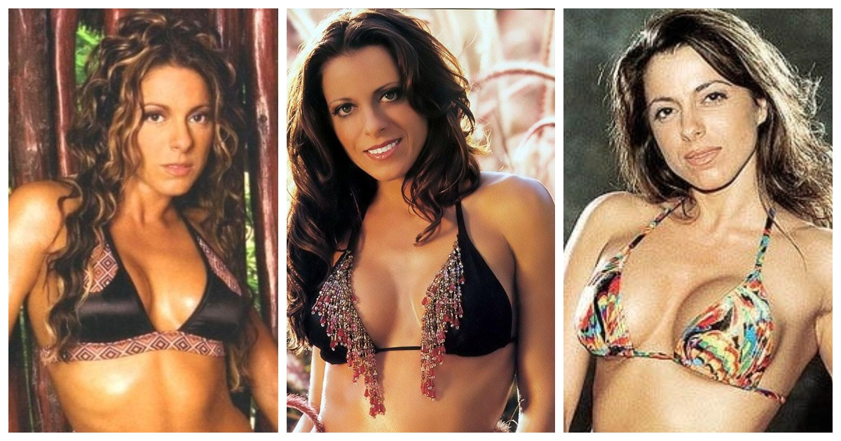 55 Sexiest Dawn Marie Pictures Make Her A Very Popular Celebrity