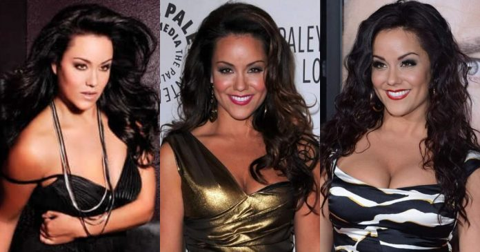 56 Hottest Katy Mixon Boobs Pictures Expose Her Perfect Cleavage