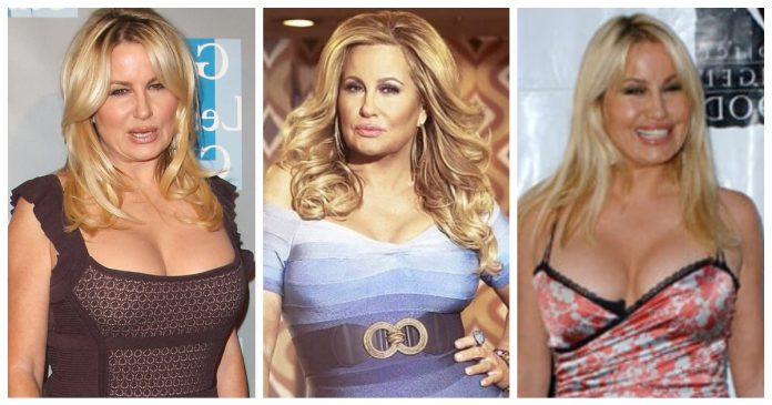 57 Jennifer Coolidge Sexy Pictures That Make Her An Icon Of Excellence
