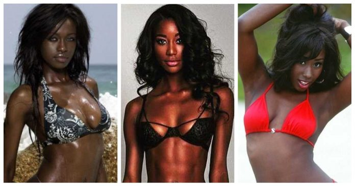 57 Sexiest Anna Diop Pictures Are Exquisitely Enticing